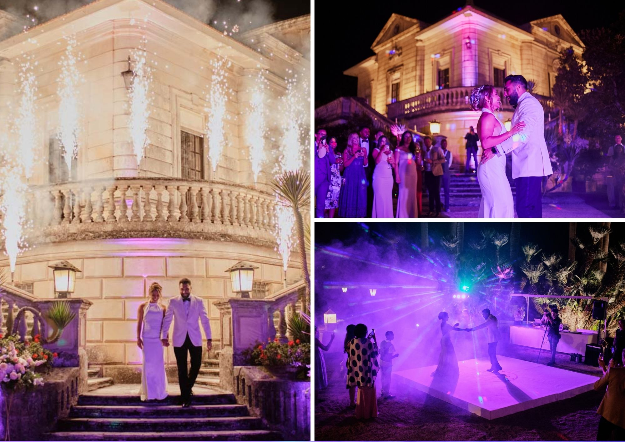 Outdoor Wedding: Luxury Wedding in Puglia, Villa Vergine