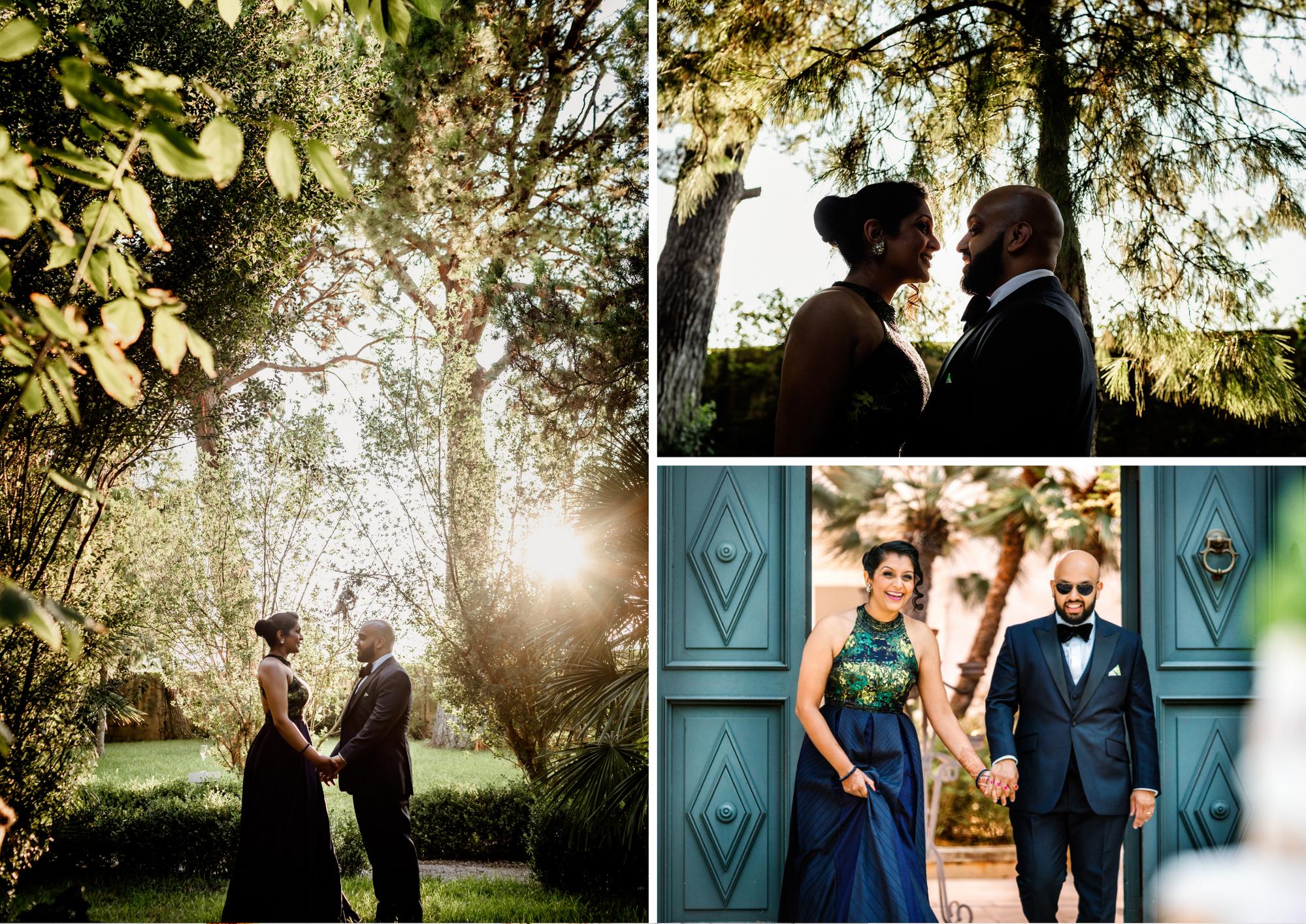 Outdoor Wedding: Luxury Wedding in Puglia, Villa Vergine